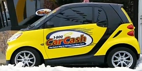 1-800 Car Cash Now Fully Owned By Marcus Lemonis
