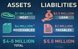 a-stein-meat-assets-liabilities