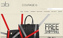 Courage B To Open A New Store In Atlanta Georgia.