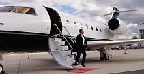 marcus-private-jet