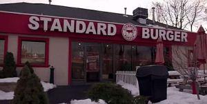Standard-burger