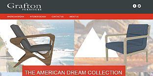 The Company: Grafton Furniture Grafton Site