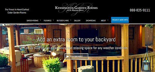 Kensington Garden Rooms - The Profit Season 3 Episode 12 | The ...