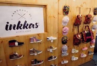 Inkkas Inside Store