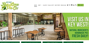 main website image for Key West Key Lime Pie Co.