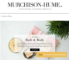 main website image for Murchison-Hume