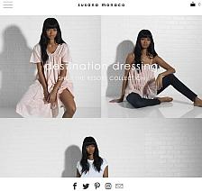 main website image for Susana Monaco
